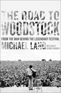 Book Review Road to Woodstock