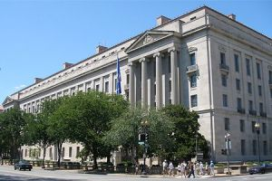 US-department-of-justice-building