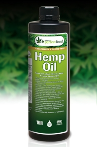 NPF Hemp Oil